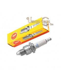 Bougie NGK R7282-105 [4985] Standard