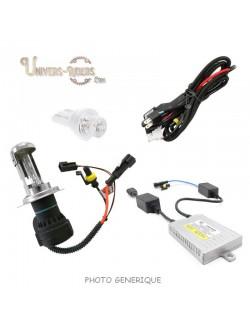 Kit Xénon HID pour BMW K 1200 GT 2003-2005 7500K 55W (feux de croisement et route)
