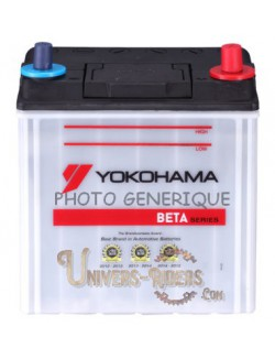Batterie YOKOHAMA YB18L-A2