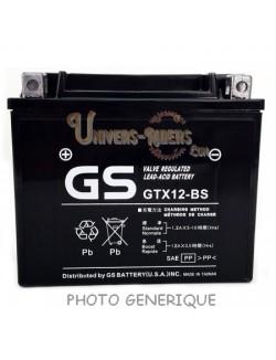 Batterie GS 6N4B-2A