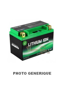 Batterie SKYRICH Lithium HJTX7A-FP