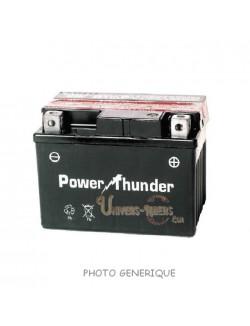 Batterie Power Thunder YT12A-BS pour Aprilia RSV4 RR 2015-2017