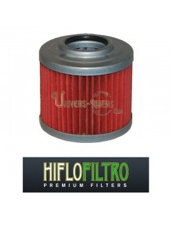 Filtre à Huile Moto Hiflofiltro HF151 pour BMW F 650 ST Strada 1994-2000