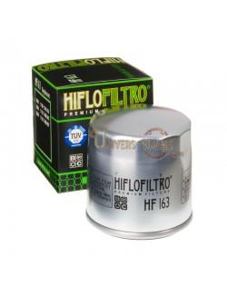 Filtre à Huile Moto Hiflofiltro HF163 pour BMW K 75 S 1986-1996