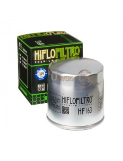 Filtre à Huile Moto Hiflofiltro HF163 pour BMW K 75 RT 1991-1996