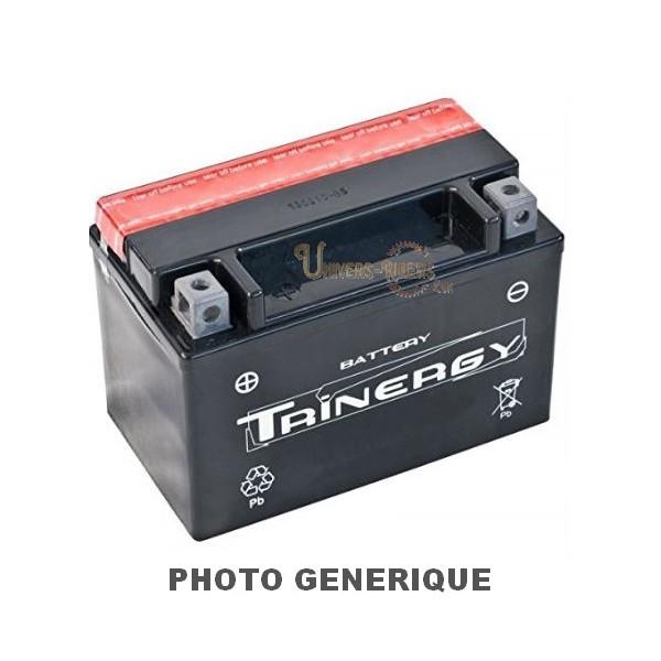 Batterie trinergy CTZ14S pour Benelli TNT 1130 Sport evo 2005-2014