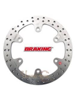 Disque de frein moto Avant Braking Rond pour Honda CBR 125 R 2004-2010