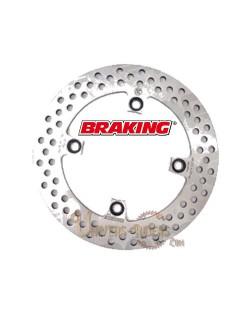 Disque de frein moto Arrière Braking Rond pour Honda CBR 250 R 2011-2014