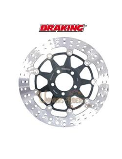 Disque de frein moto Avant Braking Rond pour Honda XL 1000 V Varadero ABS 2004-2013