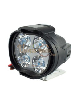 Mini Optique LED universel