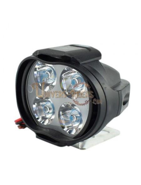 Mini Optique LED universel