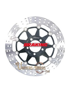 Disque de frein moto Avant Braking Rond pour Aprilia RSV4 1000 Factory APRC 2011-2014