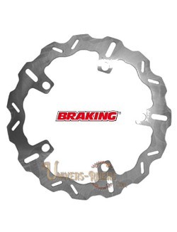 Disque de frein moto Avant Braking Wave pour BMW K 1300 GT 2009-2014