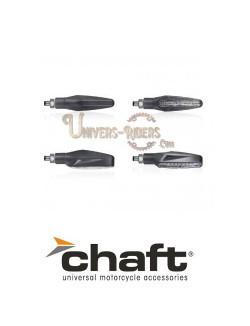 Clignotants LED Séquentiels Homologués 2.0 Stemer