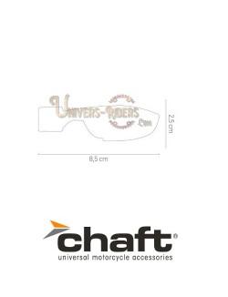 Clignotants Ampoule Homologués Furtif Blanc/Fumé