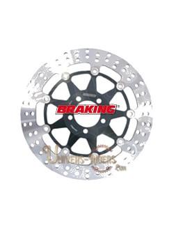Disque de frein moto Avant Braking Rond pour Benelli TNT 1130 2004-2007