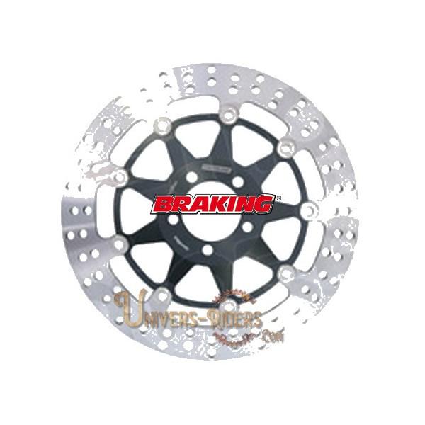 Disque de frein moto Avant Braking Rond pour Benelli TNT 1130 Sport / Evo 2005-2014