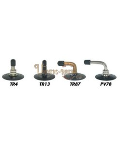 Chambre à air Vee Rubber TR4 - Heavy 110/90-19