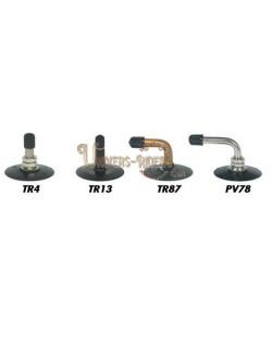 Chambre à air renforcée Vee Rubber TR4 - Heavy 100/90-19