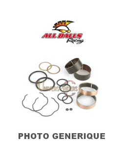 Kit bagues de fourche moto All-Balls pour Yamaha XTZ 1200 Z Super Tenere 2012-2019