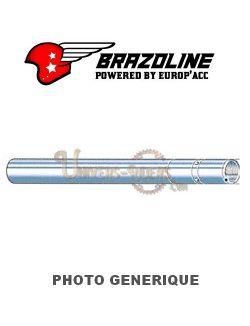 Tube de fourche (invervée Gauche) Moto Brazoline pour Kawasaki VN 1500 Mean Streak 2002-2003