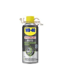WD-40 nettoyant chaîne