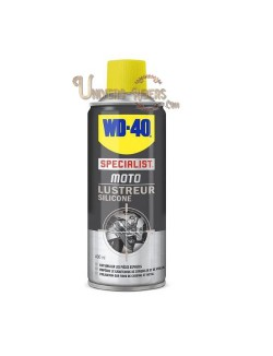 WD-40 lustreur silicone