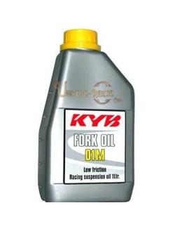 KYB huile de fourche 01M (1 litre)