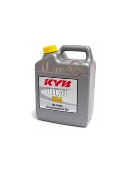 KYB huile de fourche 01M (5 litres)