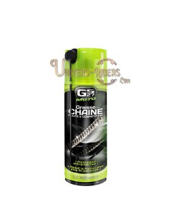 Graisse chaîne route et compétition GS27