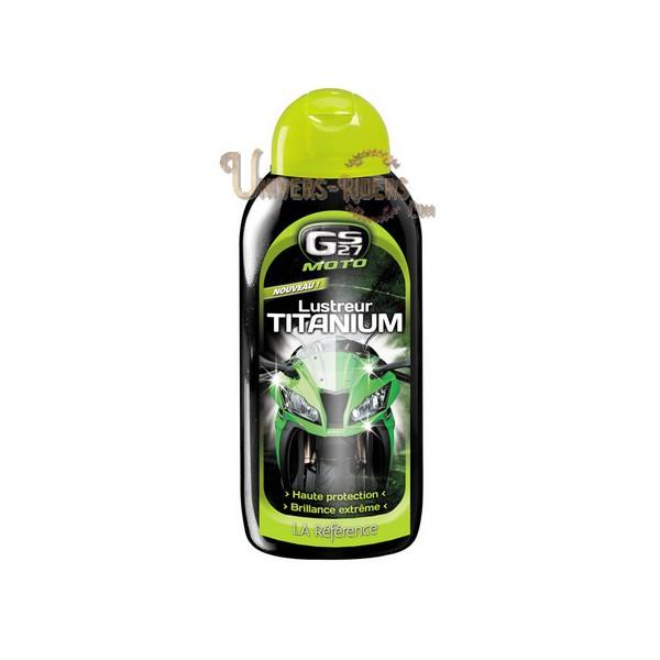 Lustreur Titanium GS27