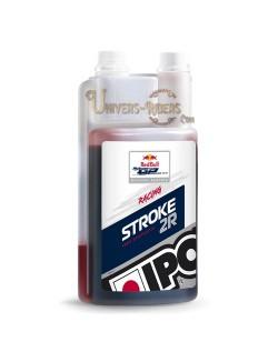 Huile moteur  Ipone Stroke 2R 100% synthétique 2T (1 litre)