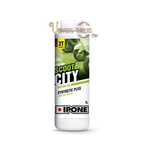 Ipone Scoot City (2 litres)