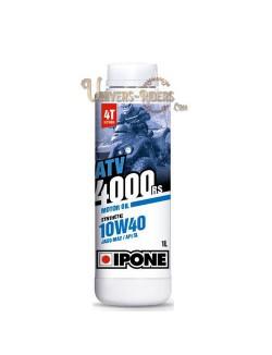 Ipone ATV 4000 10W40 (1 litre)