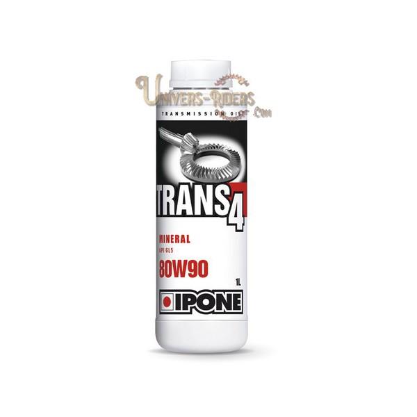 Ipone Trans 4 80W90 (1 litre)