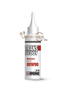Ipone Transcoot Dose 80W90 (125 ml)