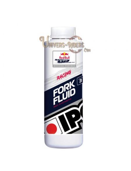 Huile de fourche Ipone Fork Fluid - Grade 7 (1 litre)