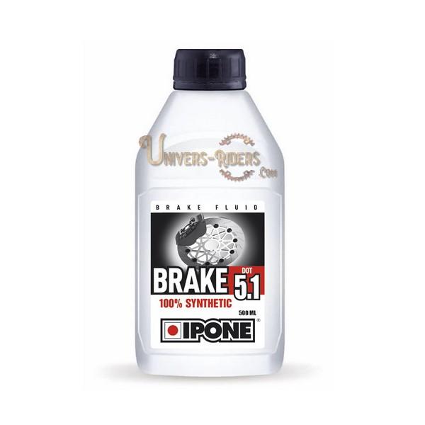 Ipone Brake Dot 5.1 (500 ml)