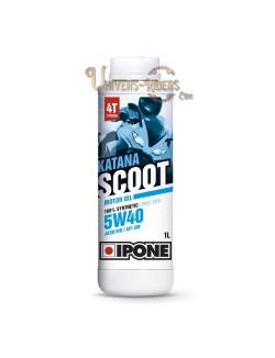 Ipone Katana Scoot 5W40 (2 litres)