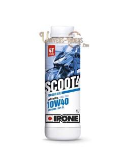 Ipone Scoot 4 10W40 (1 litre)