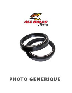 Kit joints Spi de fouche moto All-Balls pour Aprilia ETV 1000 Caponord Rally Raid 2003-2008