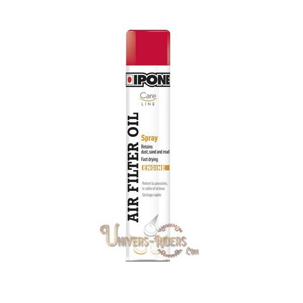 Ipone Air Filter Oil (500 ml)