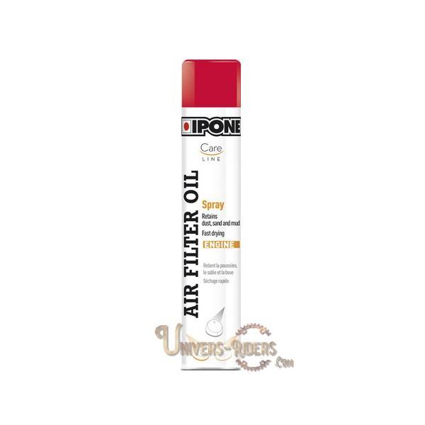 Ipone Air Filter Oil (750 ml)