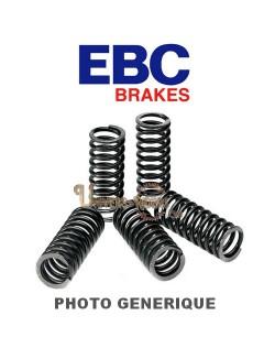 Ressorts d'embrayage EBC CSK pour BMW F 650 Dakar 1999-2003