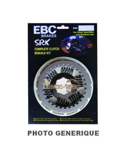 Kit d'embrayage complet EBC SRK pour BMW F 650 ST 1996-2000