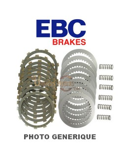Kit d'embrayage complet EBC SRK Aprilia RSV4 R 2010