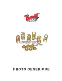 Ressorts Embrayages Barnett pour Ducati SS 620 IE  2002-2003