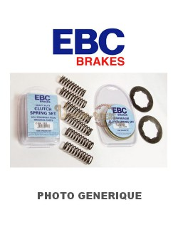 Ressorts d'embrayage EBC CSK Benelli BN 600 GT ABS 2016-2017