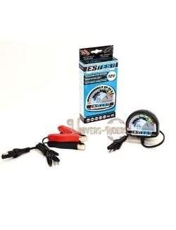 Testeur batterie/alternateur Energy Safe