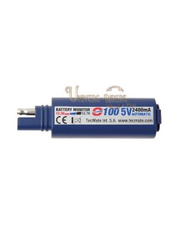 Accessoire Chargeur USB TecMate O-100